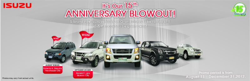 Isuzu Philippines Blog