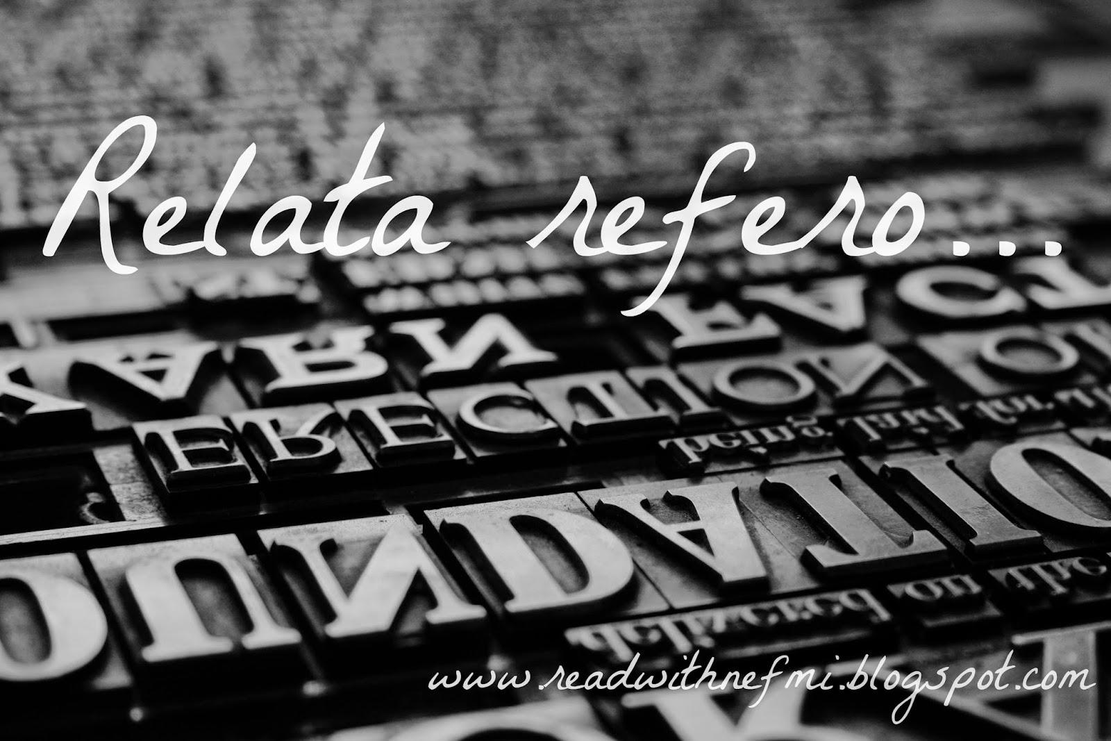 http://readwithnefmi.blogspot.com/2014/10/relata-refero-3.html