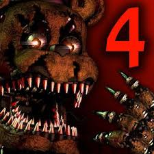 Five nights at freddy's 4 v1.1 apk