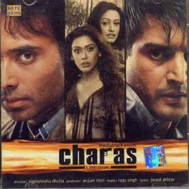 Charas (2004) DVD