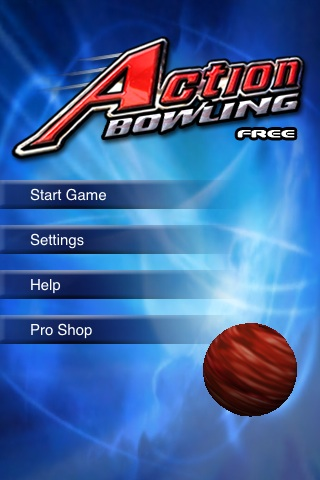 Action Bowling Free App Game By Kronos Games