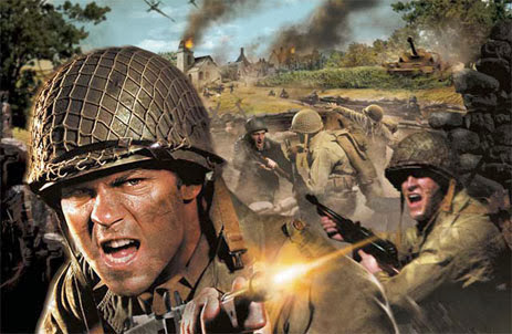 call of duty 5 torrent download