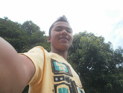 abang saya ~