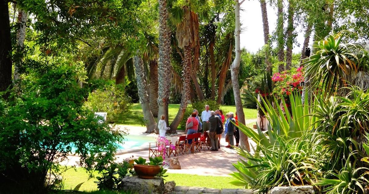 Hortibus du 13 au 17 avril 2015 voyage palais et for Jardins exceptionnels