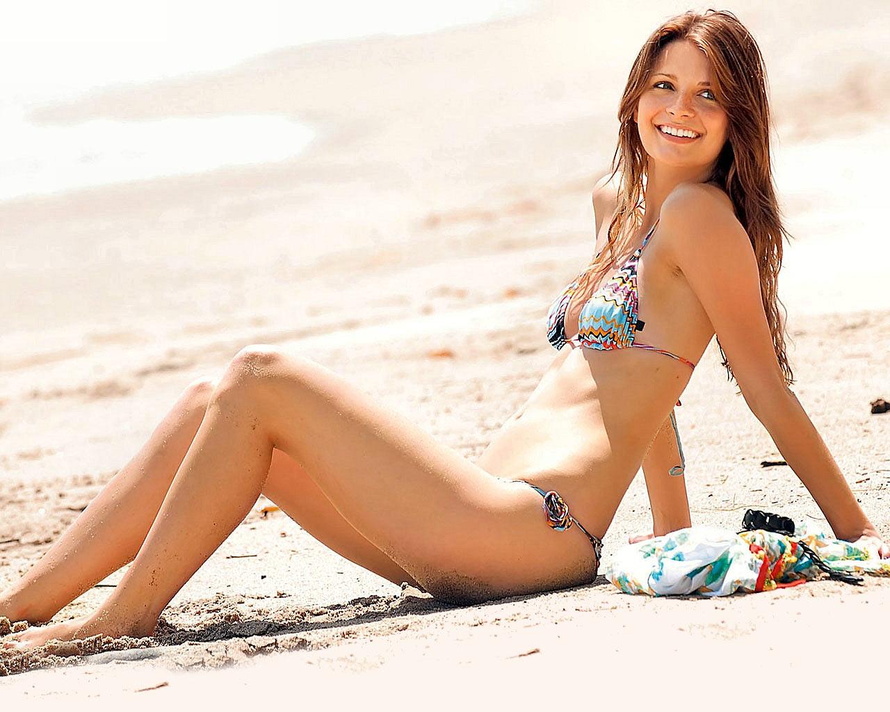 barton bikini in mischa