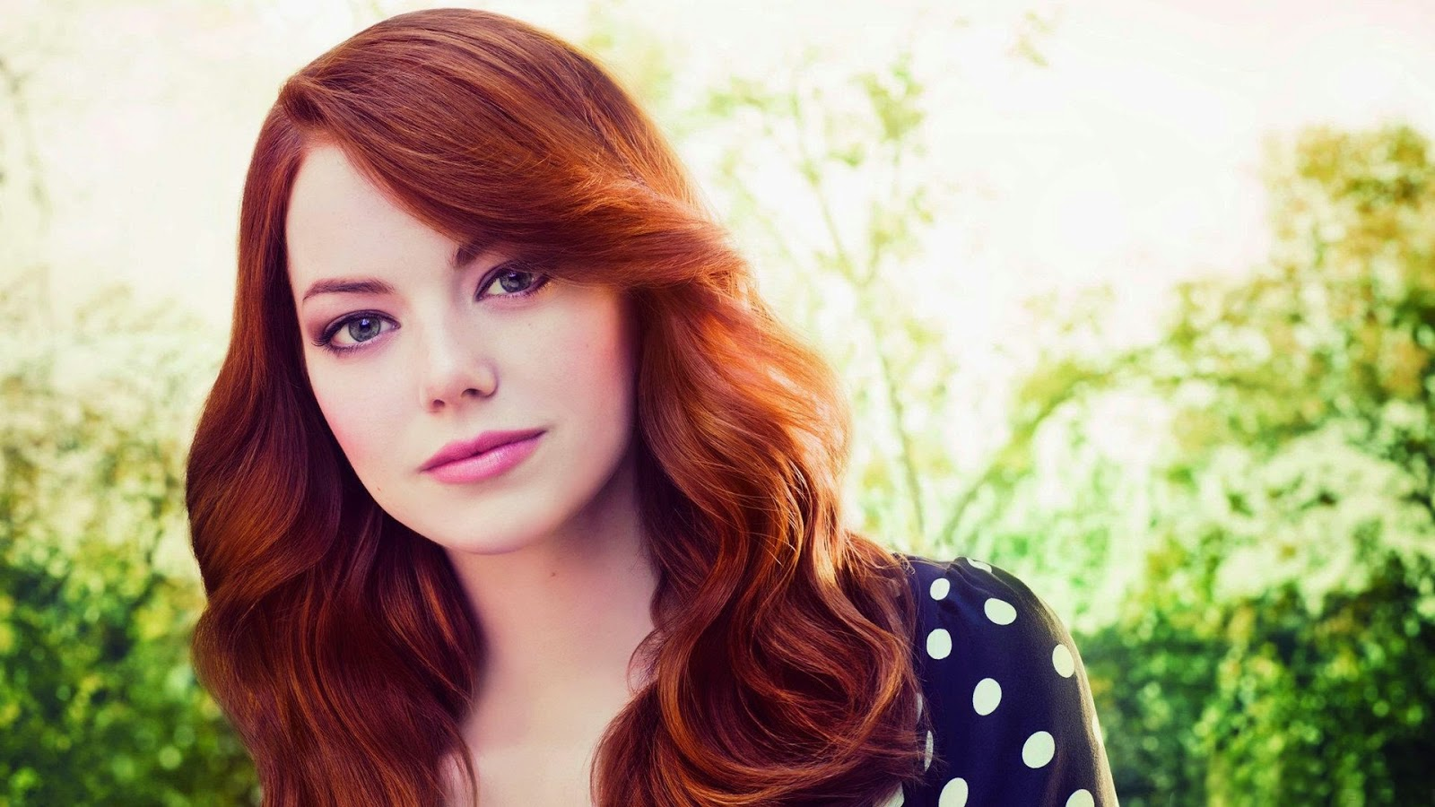 spider man actress emma stone wallpapers - Spider Man Actress Emma Stone For Desktop