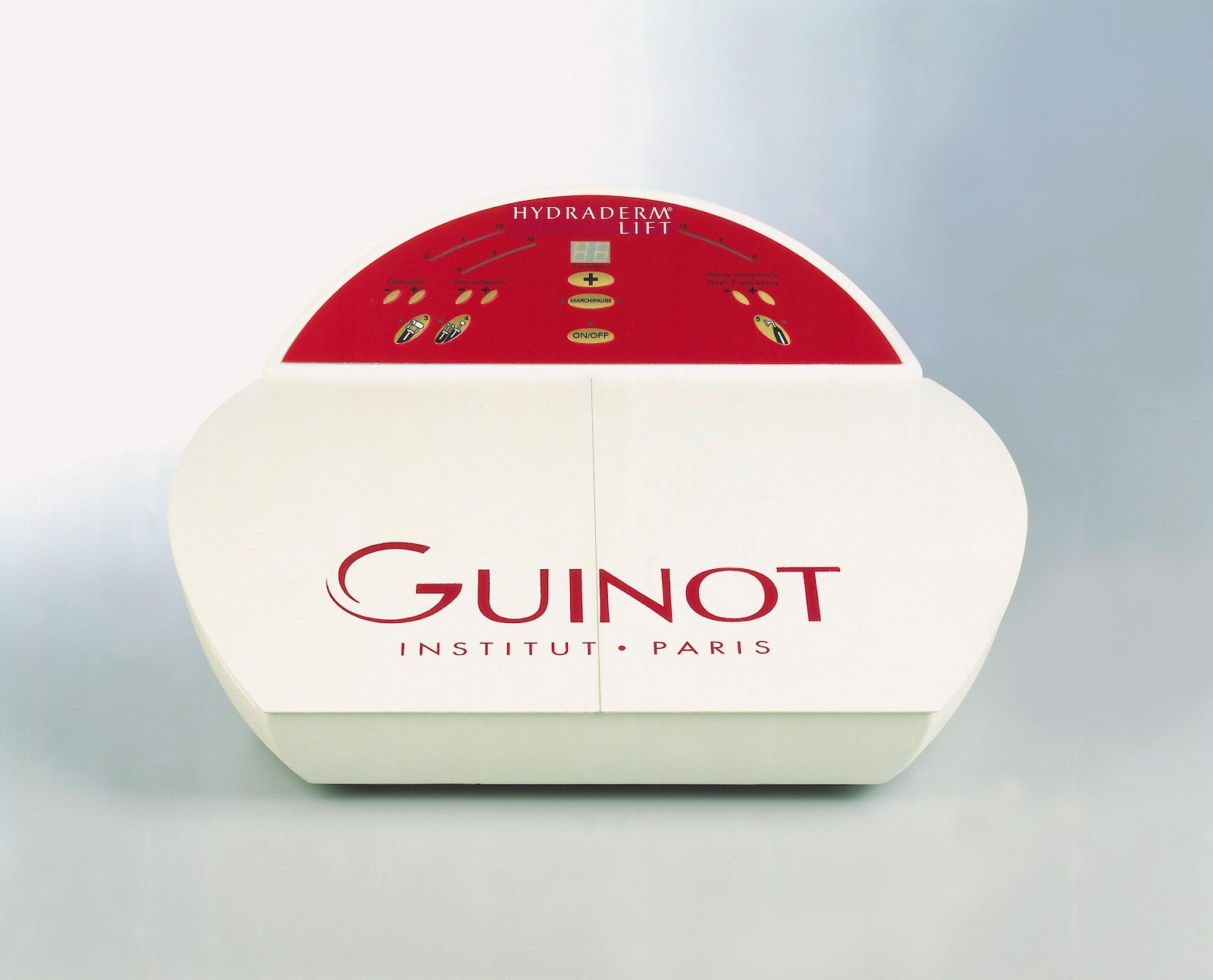 guinot hydradermie machine for sale