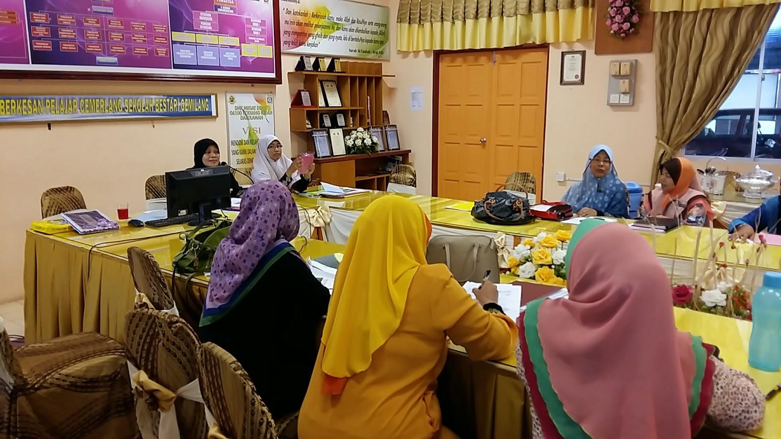 Dialog Transformasi Sains SPM Kubang Pasu 2015