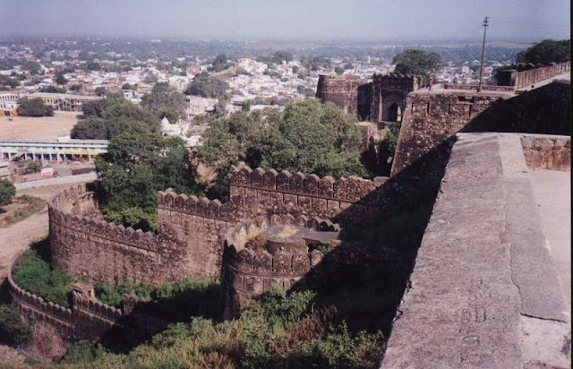 Jhansi fort wallpapers in hd download