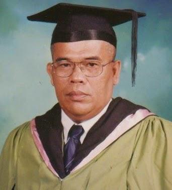 Muhamat Abdul Rahman