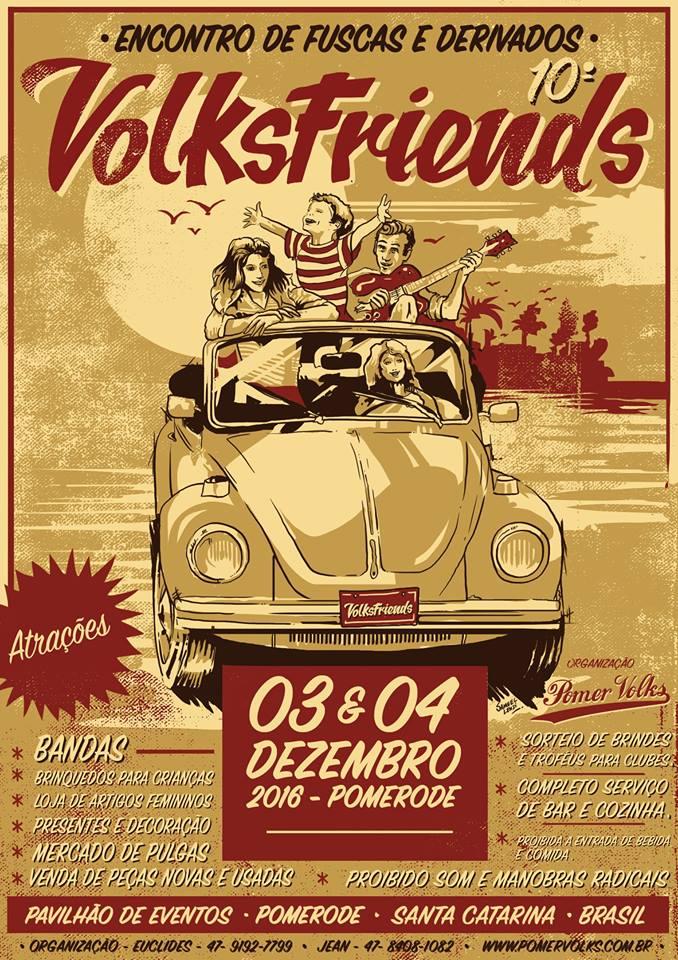 10° Volksfriends