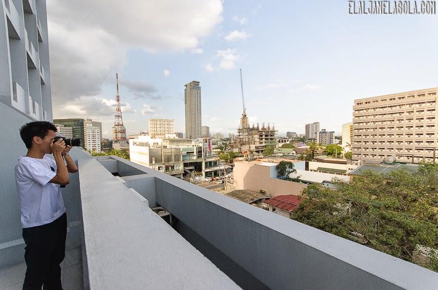 Elal Lasola Travel Amp Photography Quezon City Luxent Hotel