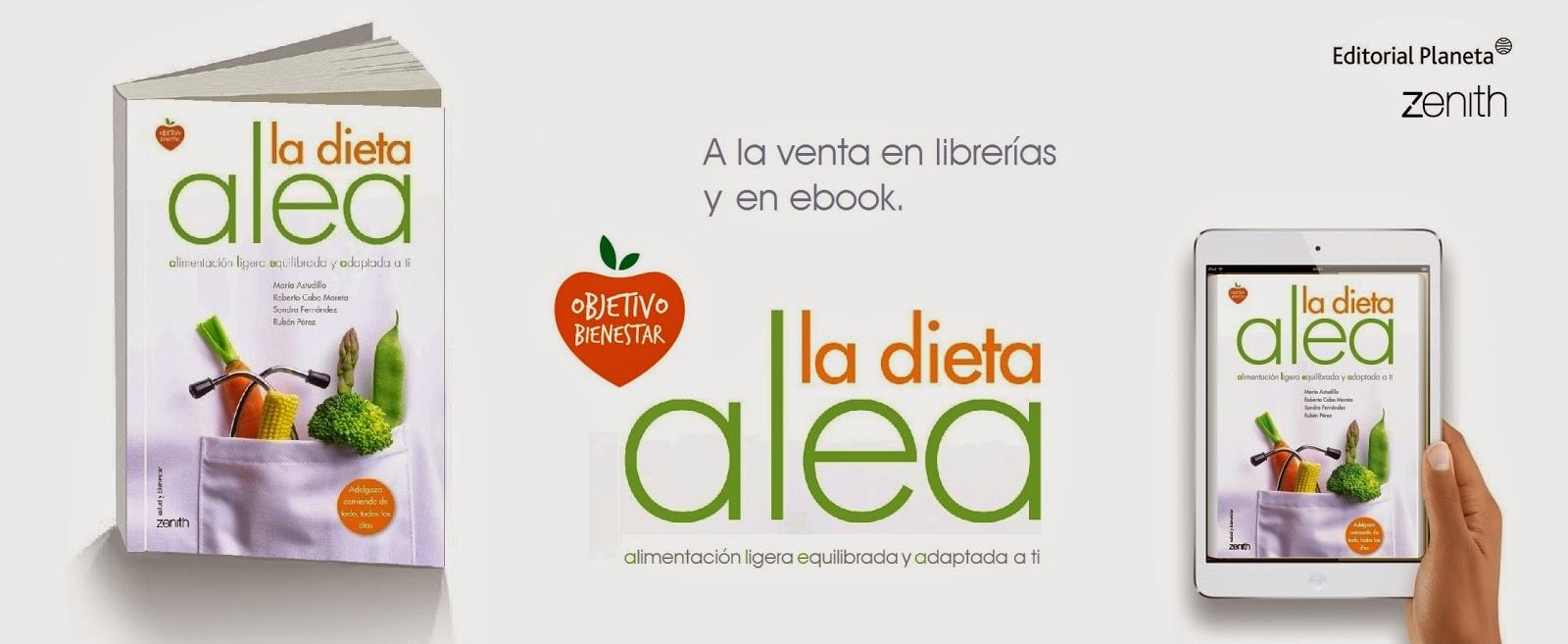 La dieta ALEA (Zenith/Planeta)