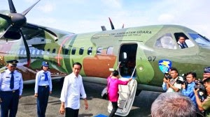 Peringatan Hari Nusantara 2014 Diundur, Presiden Tak Serius Jadikan Indonesia Poros Maritim Dunia