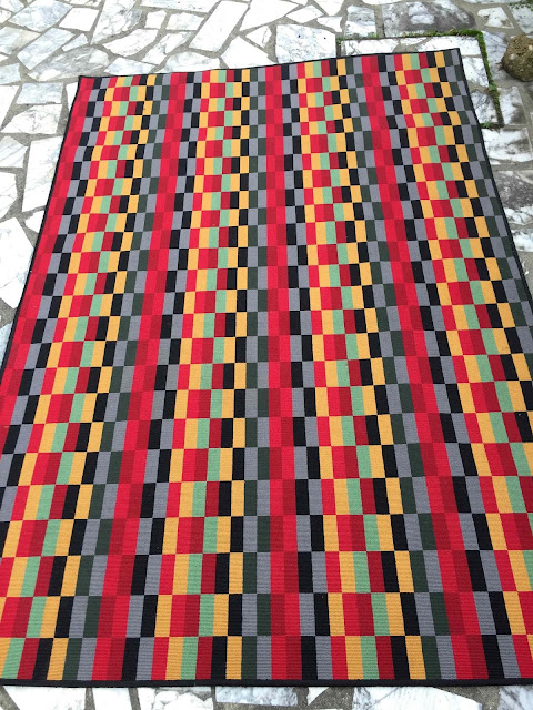 Wundersch nen tapis multicolore ikea l 39 id e d 39 un tapis - Tapis voiture ikea ...