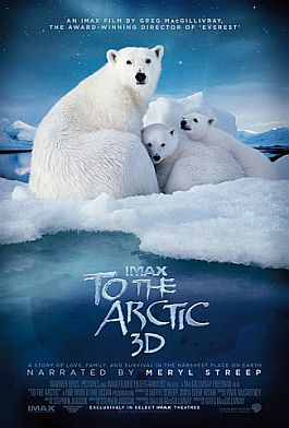 FREE To The Arctic 3D MOVIES FOR PSP IPOD