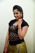Anasuya photos at Legend audio-thumbnail-20