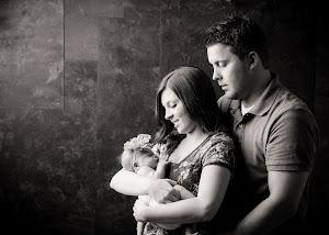 Thomas. Melanie & Oakley