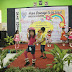Meriahnya Open House Toddler-PG-TK Nusaputera 2015