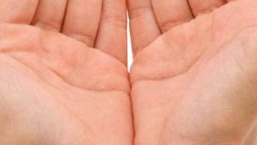 Kulit Telapak Tangan Mengelupas dan Gatal, Kenapa?