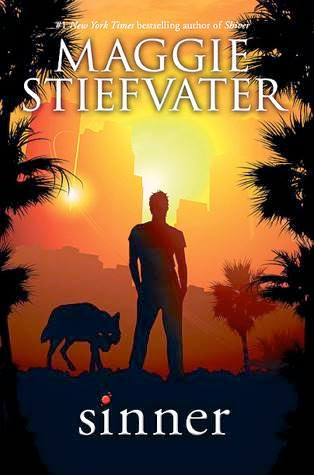 bookcover of SINNER (Wolves of Mercy Falls #3.5) by Maggie Stiefvater