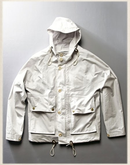 5aad7eac8eeb I think that the white Nigel Cabourn aircraft sealed jacked with the  detachable vest with be my choice for AW13.