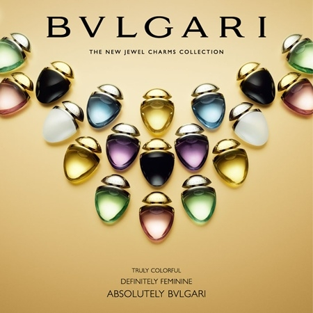 Bulgari Charms Jewellery