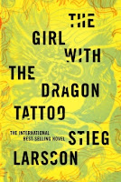 Girl with the Dragon Tattoo cover