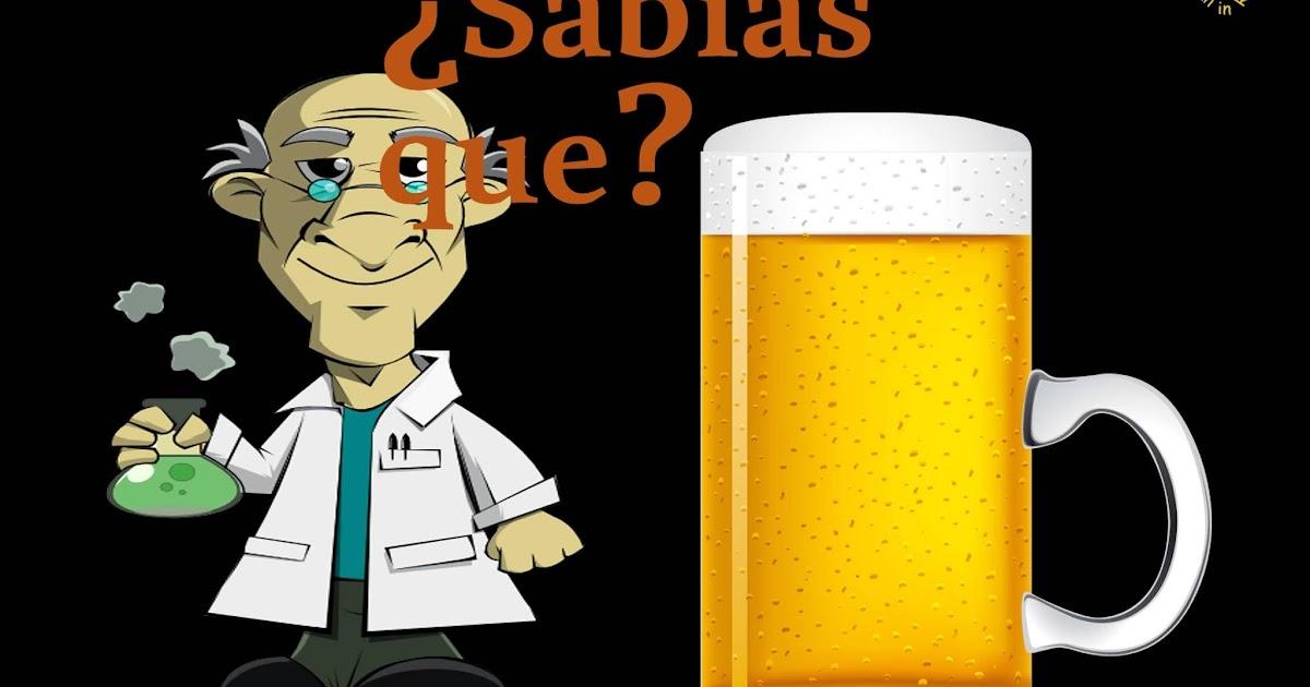 Científicos crean una cerveza que no deja resaca