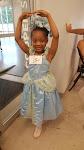 """New Ballet """"Cinderella"""" Audition"""
