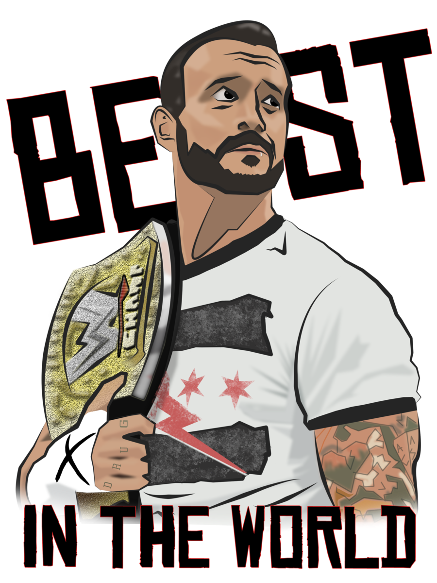 BD Punk AKA Mr. IWC Avatar