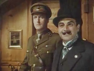Cameron and Poirot