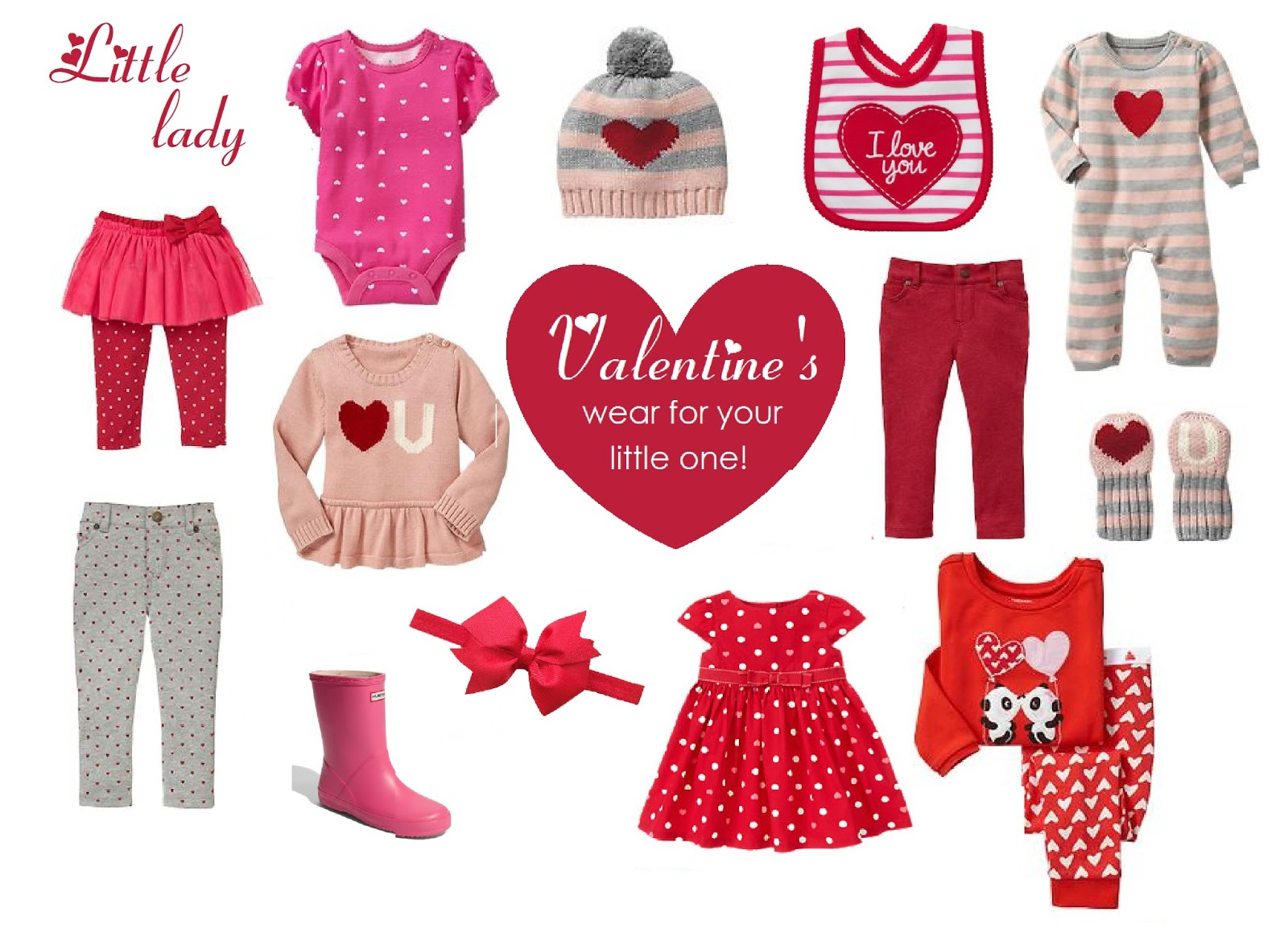 Valentine's Day Wear