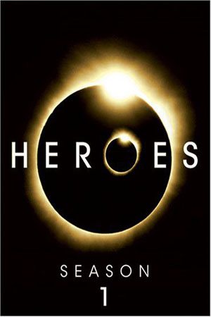 Giải Cứu Thế Giới Phần 1 Vietsub -  Heroes Season 1 Vietsub 23/23 - (2006)