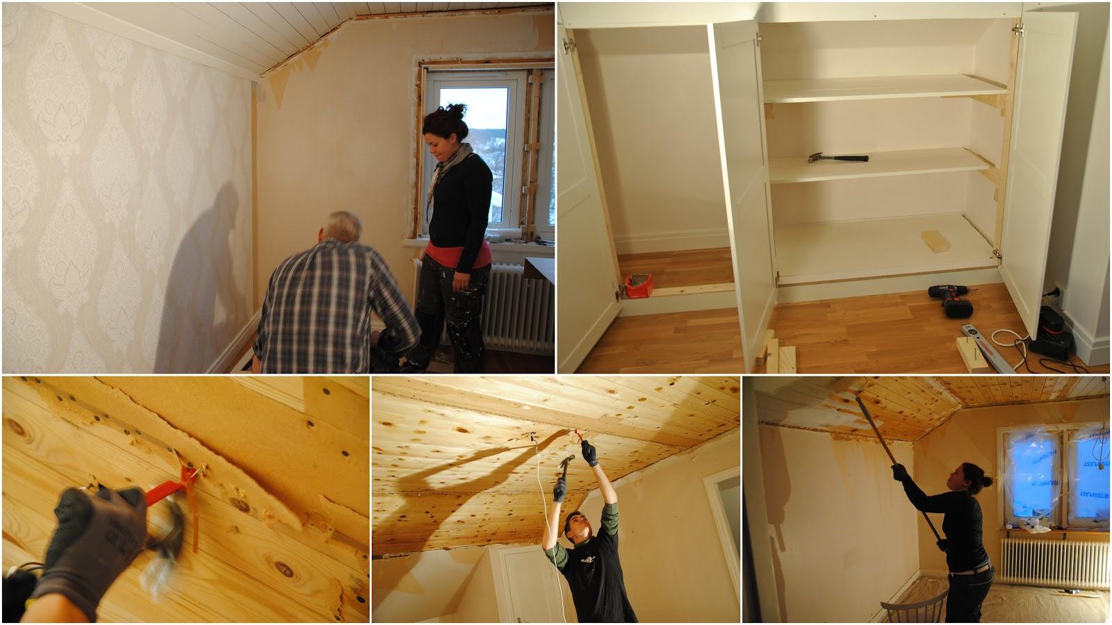 VÃ¥rat lilla hus: januari 2012
