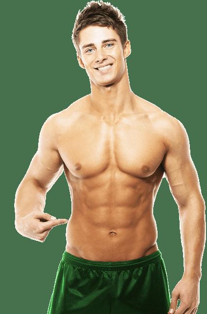 Energia Maschile - benessere e virilità