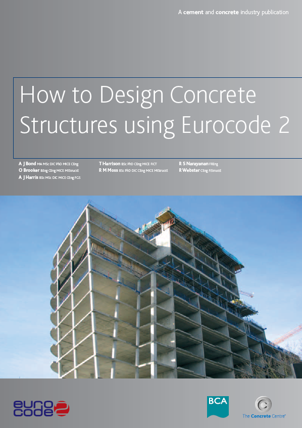 Concrete Wall Design Eurocode : Technological engineering college polytechnic fet how to