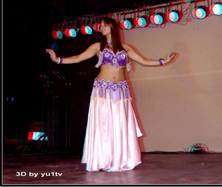 Trbušni ples u Šapcu