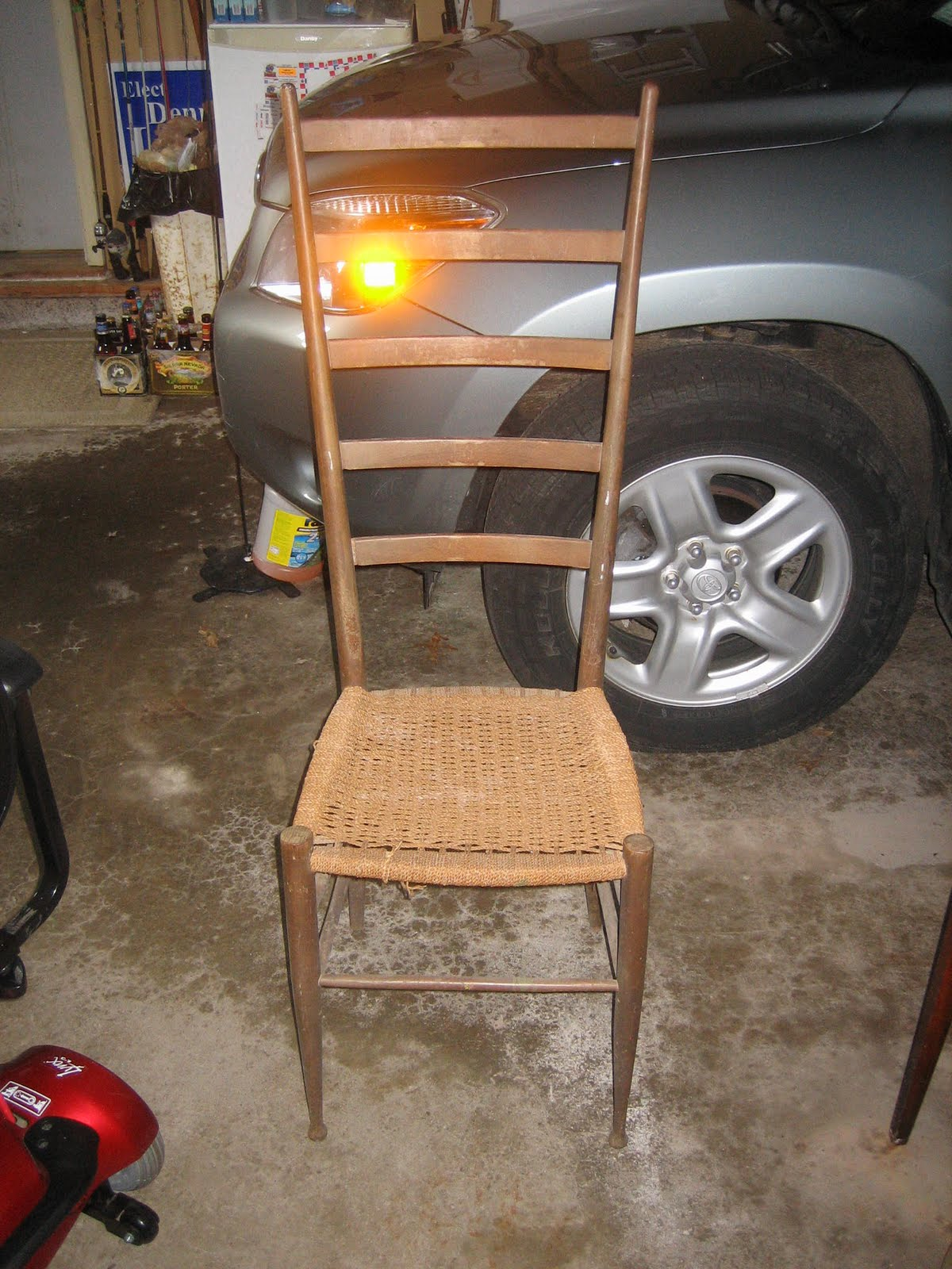 Eaten alive viewers outraged man wasnt actually likewise Paper Tube Chair furthermore Favorite Find Monday French Barrel Cane Chairs further Danish Modern High Back Chair With Sea besides 392587292495738274. on fixing cane chairs