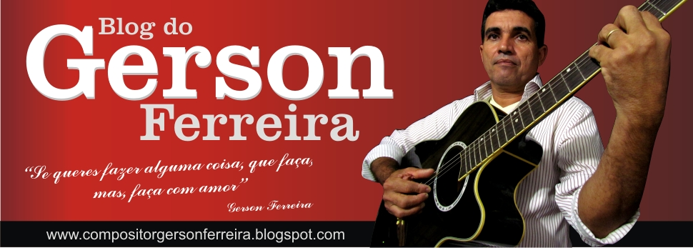 Blog do Gerson Ferreira