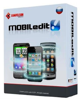 MOBILedit! 6.9.0.2876 : Pc Suite For All Phones | 45 Mb