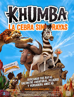 Khumba (2013) online y gratis