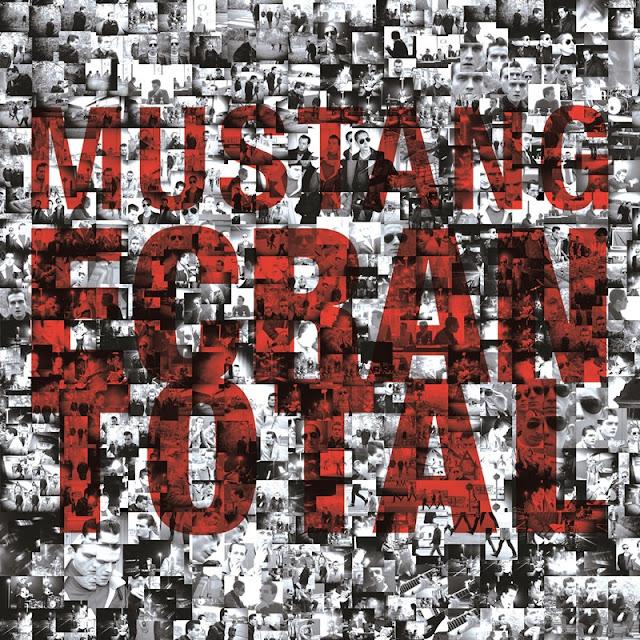 {Musithèque} Mustang - Écran total
