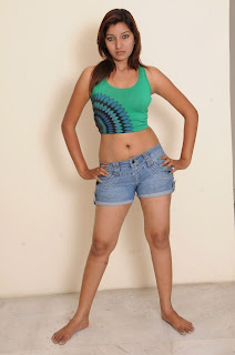 hot thigh show stills
