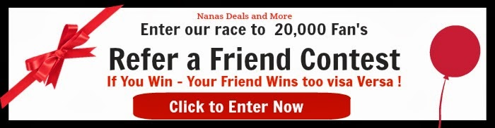 Refer a Freind Contest - Get Started to Win!