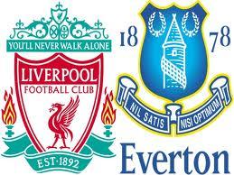 Prediksi Skor Bola Everton VS Liverpool 25 Februari 2012