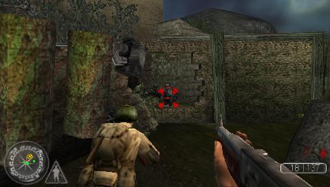 Call Of Duty Para Psp Iso