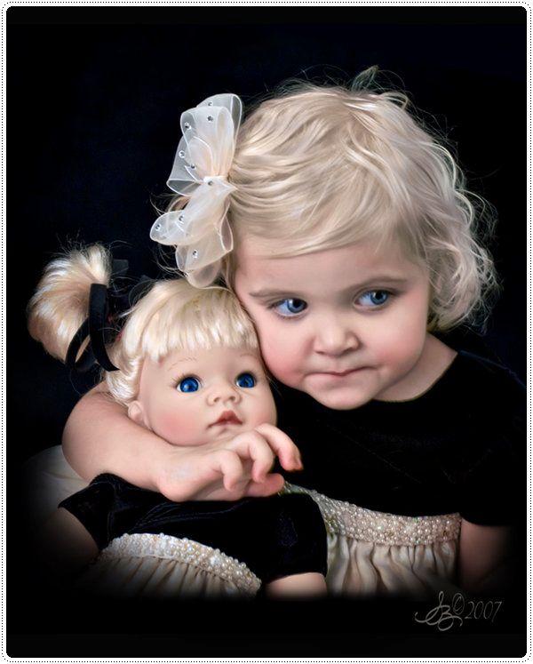 Cute & Sweet Babies 3