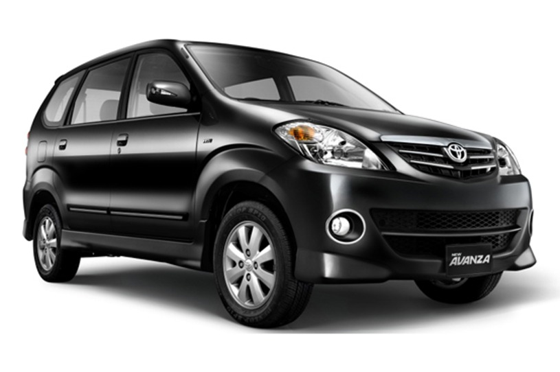 mobil toyota avanza 2011 auto sport cars. Black Bedroom Furniture Sets. Home Design Ideas