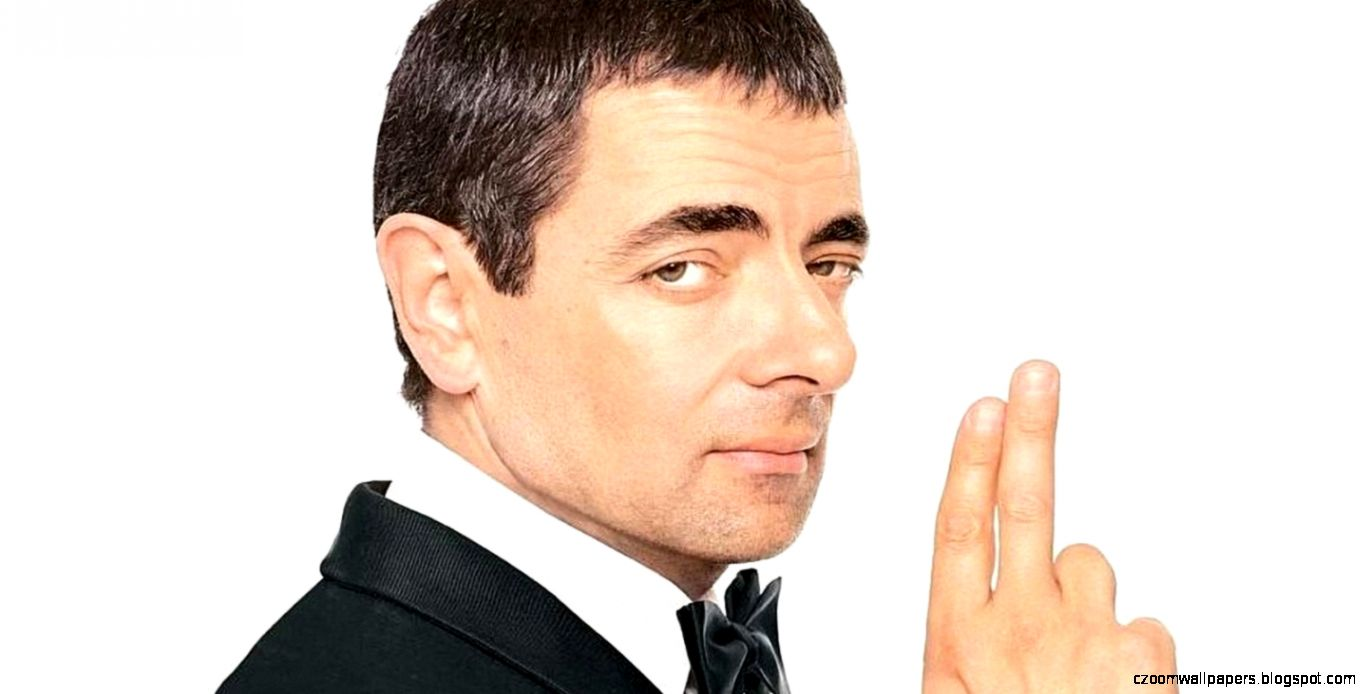 Johnny English Reborn Wallpapers Mr Bean